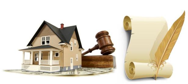 юрист по жилищным спорам в суде